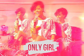 Only Girl blend rihanna no PFS