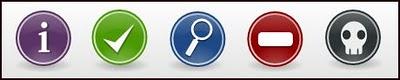 Membuat ikon Inkscape-tastic