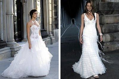 Exotic Wedding Dresses on Ella   Baba  My Dream Wedding Dress