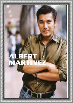 picture of albert martines