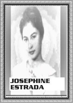 Josephine Estrada