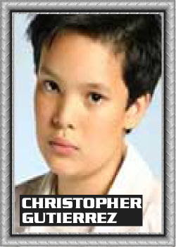 Christopher Gutierrez<br />