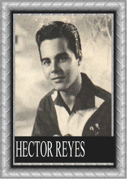 Hector Reyes