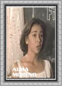 picture of Alma Moreno