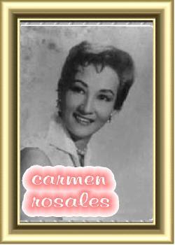 PICTURE OF CARMEN ROSALES