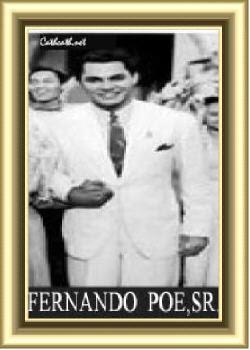 Fernando Poe Sr
