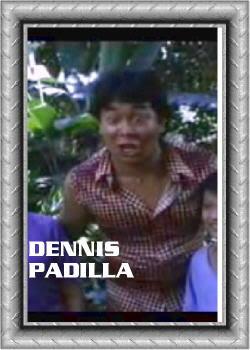 Dennis Padilla