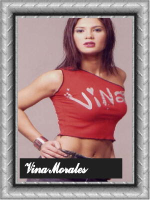 pciture of vina morales