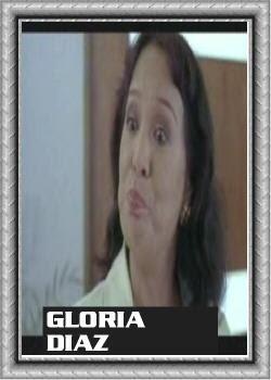 GLORIA-DIAZ