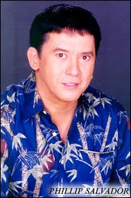 Famas Best Actor 1993 -PHILIP SALVADOR