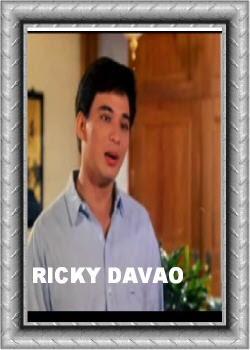 ricky+davao