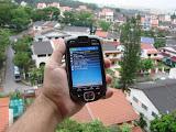 pronto! agora posso usar meu celular para comunicar com todo mundo pelo msn, skype, yahoo messenger, ler email, sem precisar estar em casa