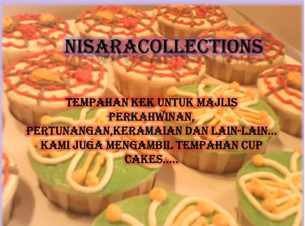 NISARA  COLLECTIONS
