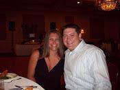 Paul and Janna