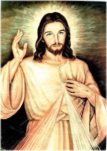 Jesus, manso e humilde de coração, fazei o nosso coração semelhante ao Vosso.