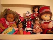 oyuncaklar ve çocuk yanımız