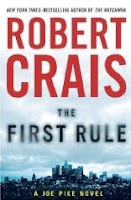 The First Rule/Robert Crais
