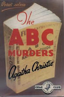 The ABC Murders/ Agatha Christie