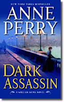 Dark Assassin/ Anne Perry