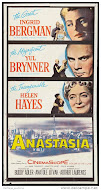 Anastasia/ Yul Brynner and Ingrid Bergman
