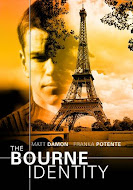 The Bourne Trilogy/ Matt Damon
