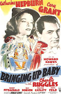 Bringing Up Baby/ Cary Grant and Katherine Hepburn