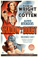 Shadow of A Doubt/ Joseph Cotton and Theresa Wright