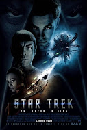 Star Trek/ Chris Pine and Zachery Quinto