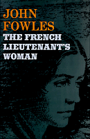 The French Lieutenant's Woman / John Fowles
