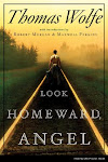 Look Homeward, Angel / Thomas Wolfe