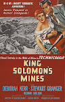 King Solomon's Mines / Stewart Granger and Deborah Kerr