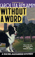 WITHOUT A WORD by Carol Lea Benjamin