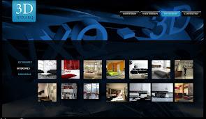 Sitio Oficial : NEXARQ 3D