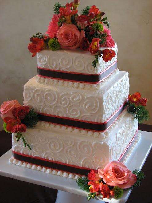 Kristin's Cake