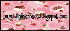 Lil Pink Closet ♥