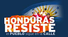 Honduras resiste Zelaya vuelve