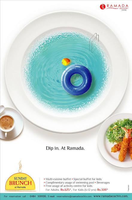 Ramada resort ad