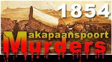 Makapaanspoort Murders