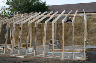 Bow roof greenhouse shed plans diy sheds for Bow roof shed
