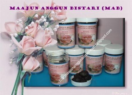 Maajun Anggun Bistari (MAB)
