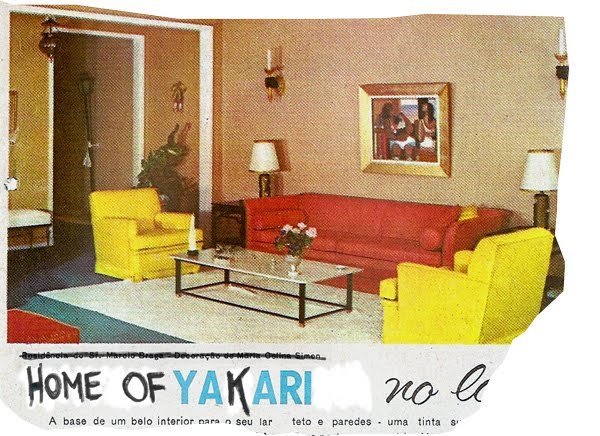 HERE COMES THE YAKARI BLOG