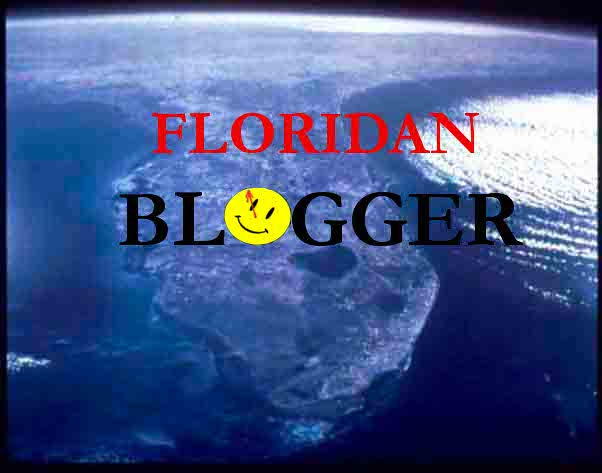 Floridan Blogger