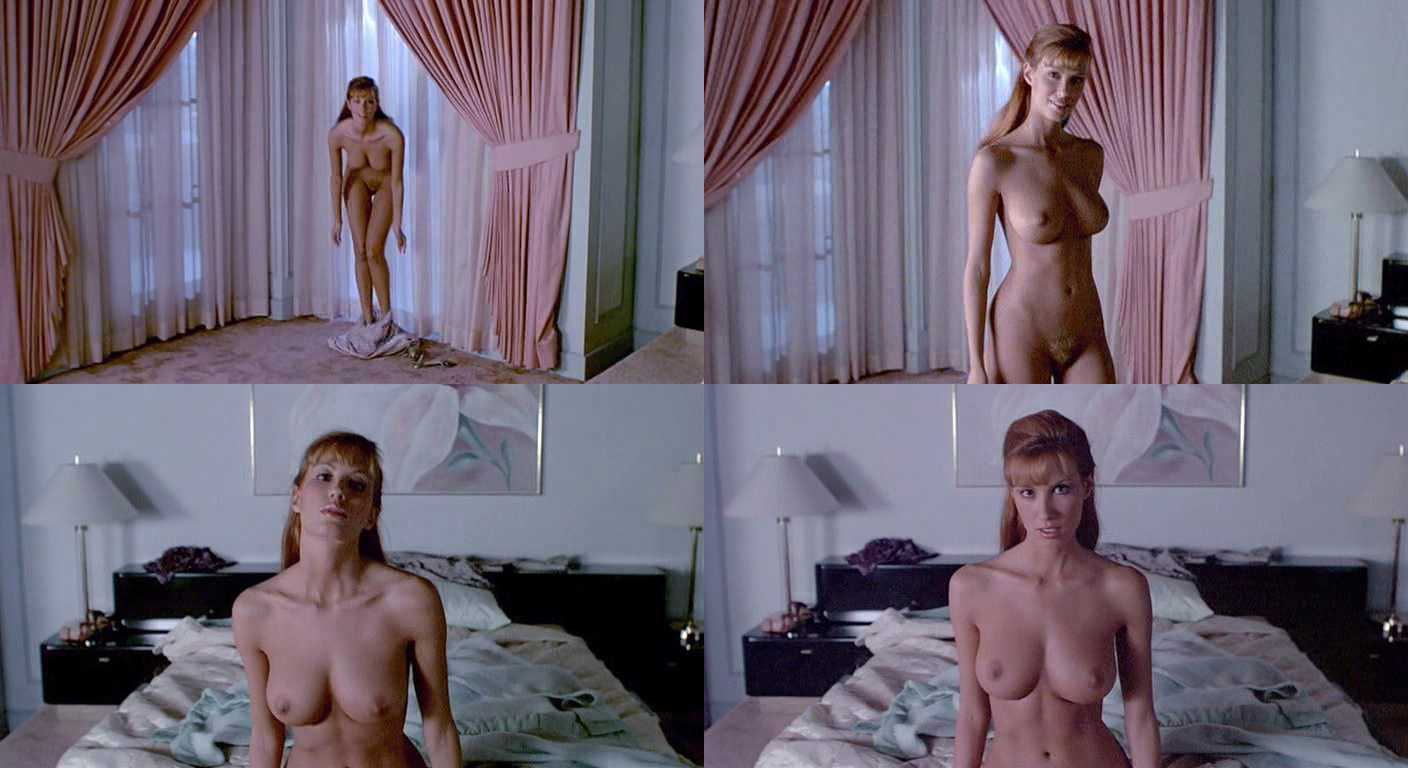 naked girl in bachelor party movie