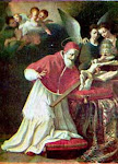 His Holiness Pope St. Pius V
