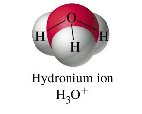 this water and h2o h3o Why does water dissociate to $\ce{h_{3}o^{+}  why does water dissociate to h3o+ and oh- rather than h+ and oh-  and the again $\ce{h2o}.