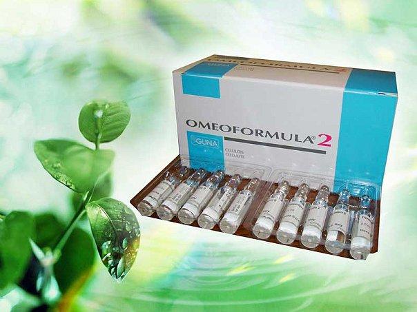 Медицинские препараты от целлюлита