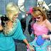 Paris Hilton Gets a Kathy Griffin Panty Flashing