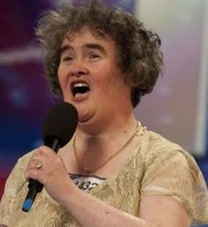Susan Boyle: Britain's Got Talent