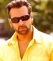 Salman Khan's Prem connection
