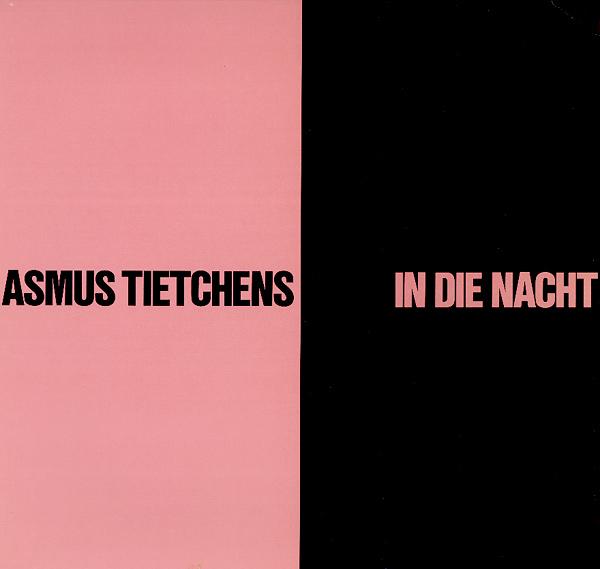 Asmus Tietchens - Ptomaine